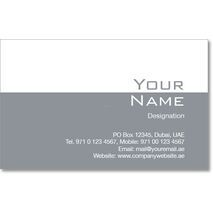 Business Card BC 0312