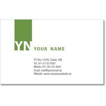 Business Card BC 0316