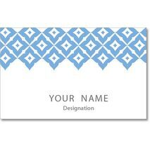 Business Card BC 0318