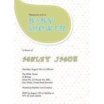 Baby Shower BS 2205