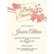 Baby Shower BS 2208