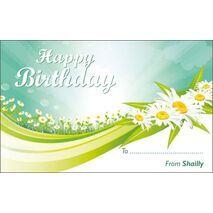 Birthday Gift Tag BGT 0026