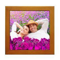 Valentines Frame Tile V02