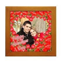Valentines Frame Tile V04