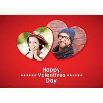 Valentine's Card 001