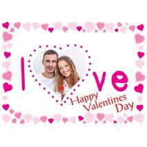 Valentine's Card 004