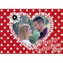 Valentine's Card 006