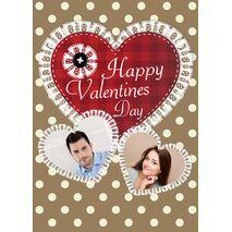 Valentine's Card 007