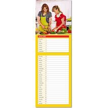 Kitchen Calendar 002