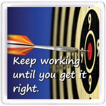 Motivational Magnet Corporate MMC 6115