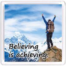 Motivational Magnet Corporate MMC 6118