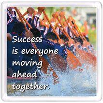Motivational Magnet Corporate MMC 6101