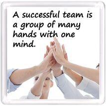 Motivational Magnet Corporate MMC 6107