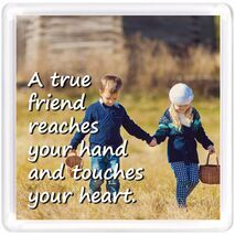 Motivational Magnet Friendship MMF 9114