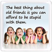 Motivational Magnet Friendship MMF 9118