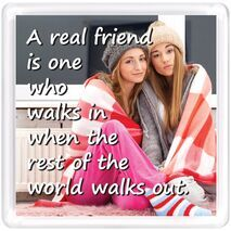 Motivational Magnet Friendship MMF 9123