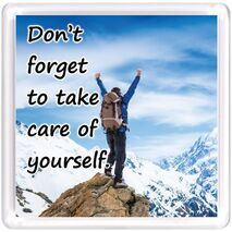 Motivational Magnet Health MMH 6216