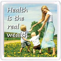 Motivational Magnet Health MMH 6205