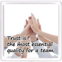 Motivational Magnet Teamwork MMT 1006