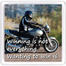 Motivational Magnet Sport MMS 6710