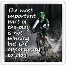 Motivational Magnet Sport MMS 6715