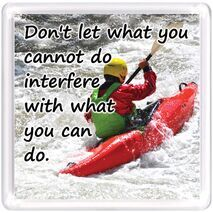 Motivational Magnet Sport MMS 6718