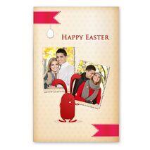 Easter Print On Aluminum 002