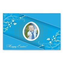 Easter Print On Aluminum 005