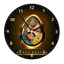 Easter Clock 001