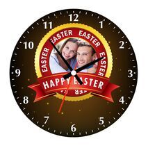 Easter Clock 002