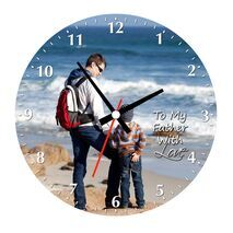 Clock - Father's Day 003