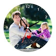Clock - Father's Day 005