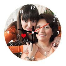 Mother's Day Clock 003