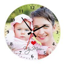 Mother's Day Clock 004