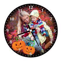 Halloween Clock 001