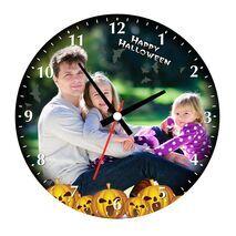 Halloween Clock 002