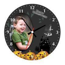Halloween Clock 003