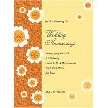 Formal Invitation Card FIC 3377