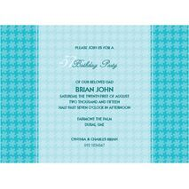 Formal Invitation Card FIC 3379