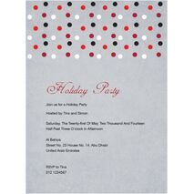 Formal Invitation Card FIC 3386