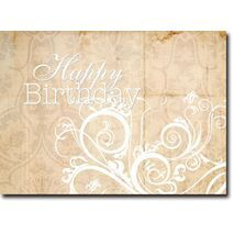 Birthday Card BC 1026