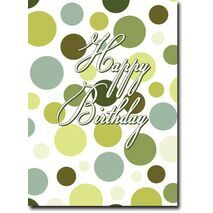 Birthday Card BC 1040