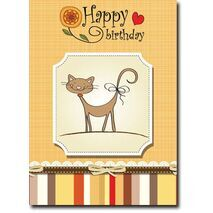 Birthday Card BC 1047