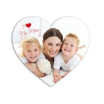 Heart Mouse Pad M 7802