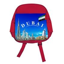 Souvenir School Bag 001
