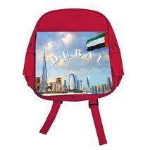 Souvenir School Bag 002