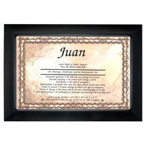 First Name Frames (Individual Or Couple)