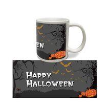 Halloween Mug 002
