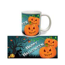 Halloween Mug 005
