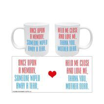 Mother's Day Mug MD 7810